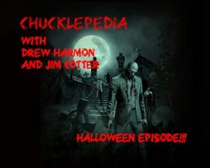 Chucklepedia Halloween Episode