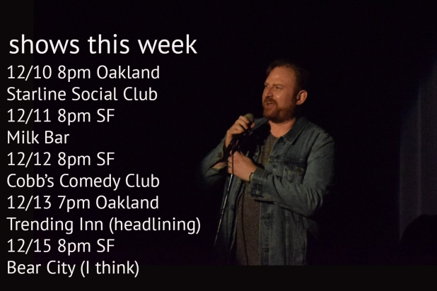 comedyschedule