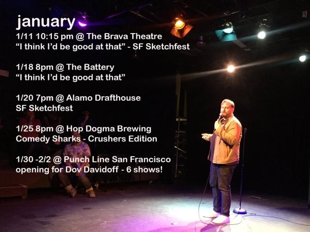 januaryshows