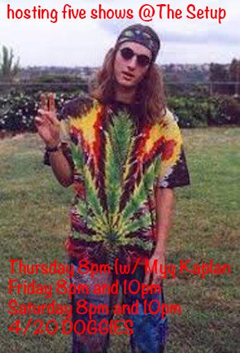stonershows